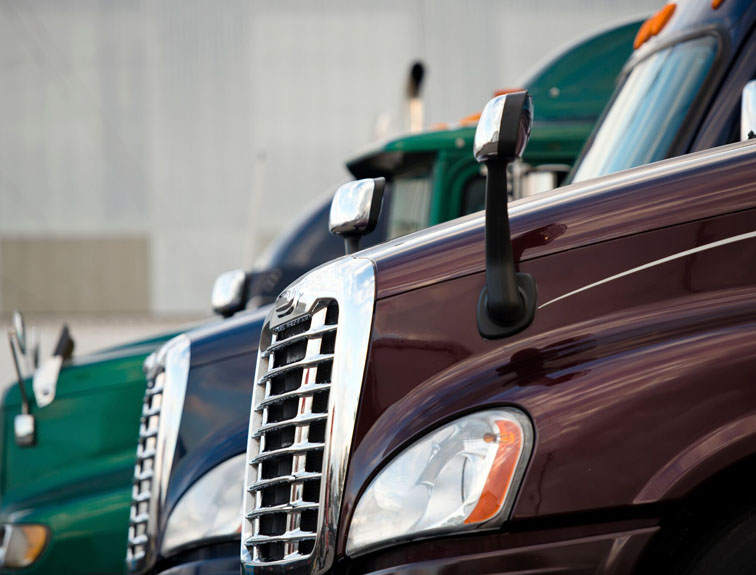 How long does CDL training take?