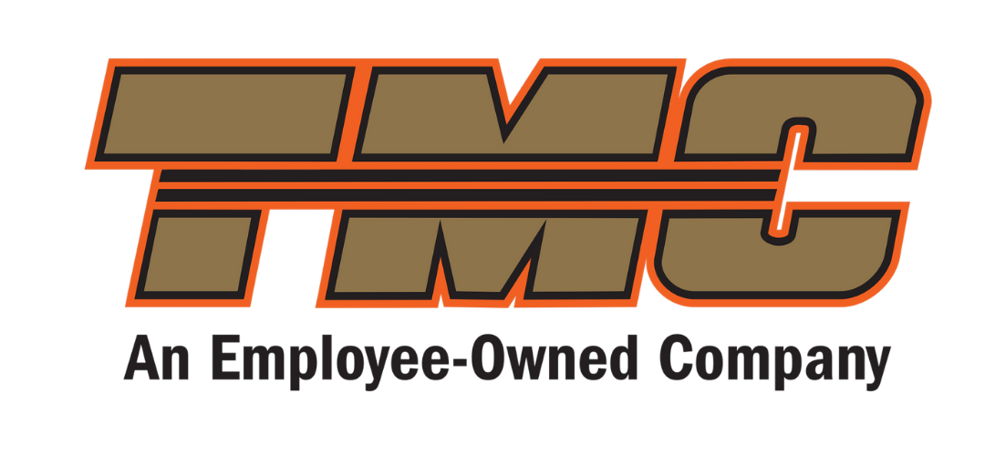 Official TMC Transportation Logo