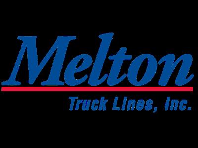 Melton Truck Lines Logo