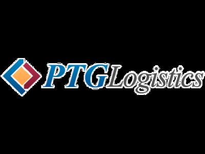PTG logistics logo