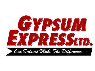 Gypsum Express Logo