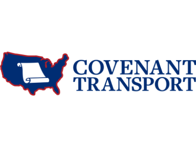 Photo of Covenant Transport Logo