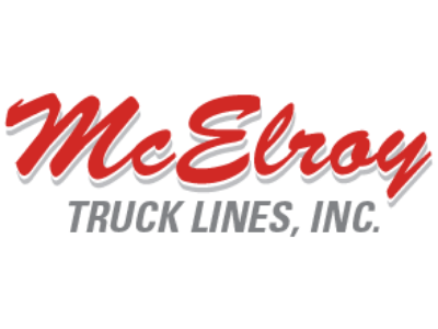 McElroy Trucking Company